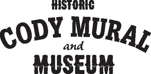Cody Mural Museum