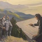 Cody Mural