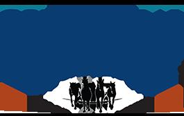Historic Cody Mural and Museum Site | Cody, Wyoming