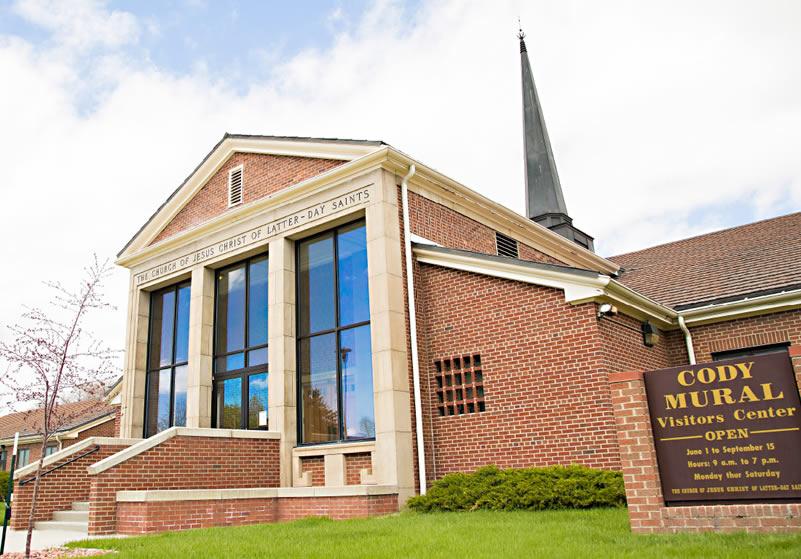 The Cody Chapel